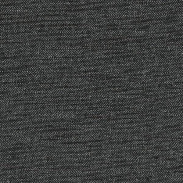 Hemera Coal  100% Polyester  140cm | Plain  Upholstery 25,000 Rubs