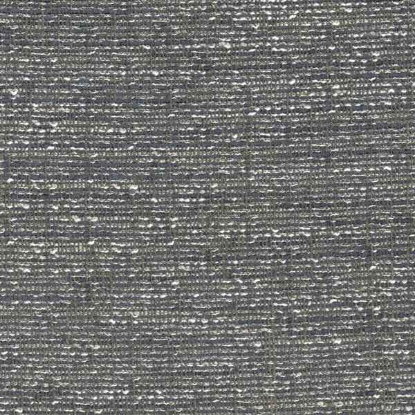 Posh Steel  70% Polyester/ 24% Viscose/6% Cotton  140cm | Plain  Upholstery 25,000 Rubs
