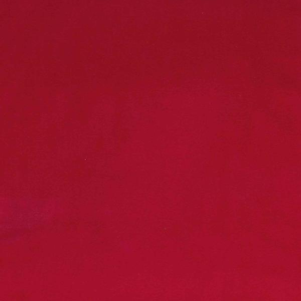 Simba Scarlet 100% Polyester 140cm   Plain Dual Purpose 80,000 Rubs