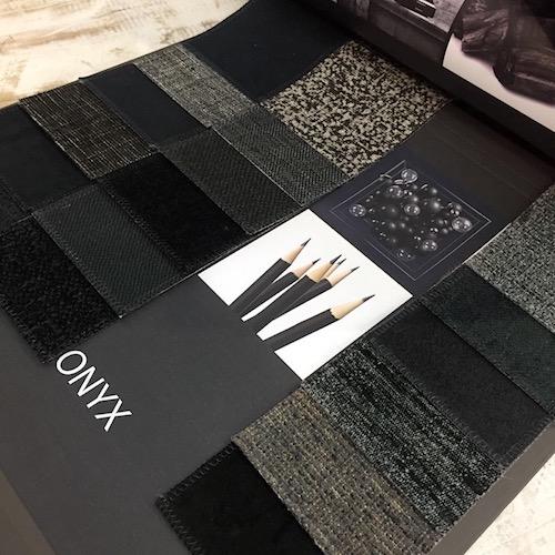 THE EDIT | ONYX