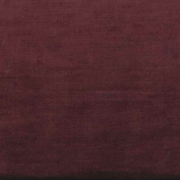 Favola Grape  55% Viscose/ 45% Cotton  147cm | Plain  Upholstery 100,000 Rubs