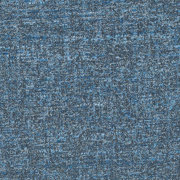 Silky Cobalt  100% Polyester  Approx. 140cm | Plain  Curtaining & Light Upholstery 15,000 Rubs