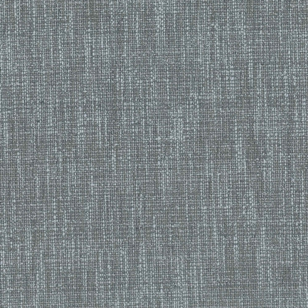 Flair Charcoal  57% Polyester/ 43% Cotton  Approx. 140cm | Plain  Curtaining & Light Upholstery 15,000 Rubs