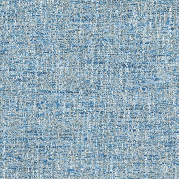 Silky Blueslate  100% Polyester  Approx. 140cm | Plain  Curtaining & Light Upholstery 15,000 Rubs