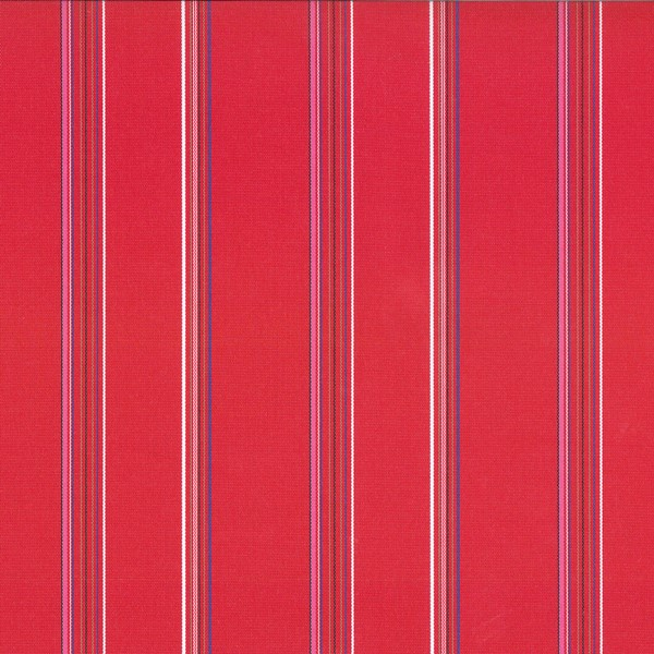 Terrace Blaze  73% Polyester/ 27% Acrylic  Approx. 140cm | Vertical Stripe  Indoor/ Outdoor 40,000 Rubs