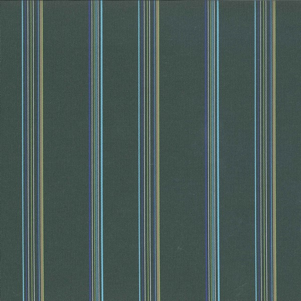 Terrace Jade  73% Polyester/ 27% Acrylic  Approx. 140cm | Vertical Stripe  Indoor/ Outdoor 40,000 Rubs