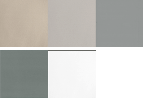 TOP TIP - This product is available in 5 colours. Select the colour option closest to your existing eyelet for the best finish.