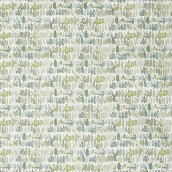 Dash Fennel  100% Cotton  Approx. 140cm | 32cm  Curtaining