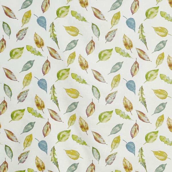 Foliage Summer  100% Cotton  Approx. 140cm | 32cm  Curtaining