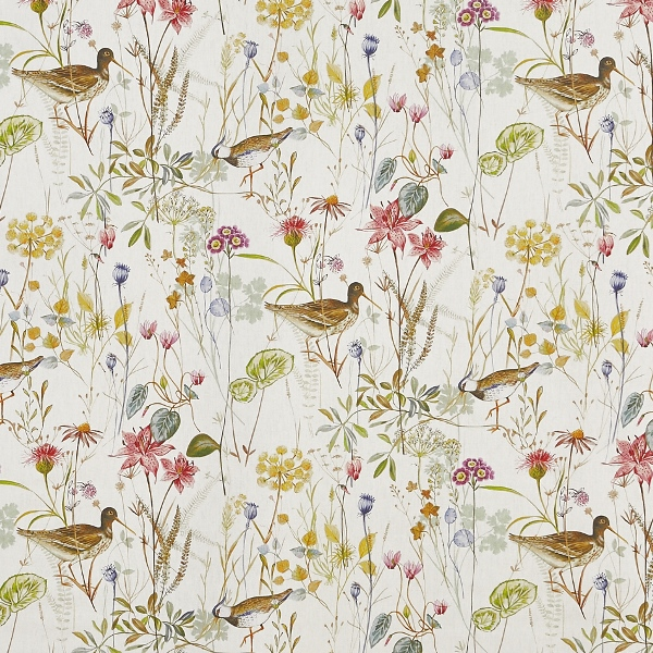Wetlands Springtime  100% Cotton  Approx. 140cm | 64cm  Curtaining