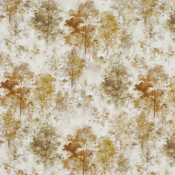 Woodlands Auburn  100% Cotton  Approx. 140cm | 64cm  Curtaining