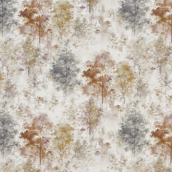 Woodlands Rosemist  100% Cotton  Approx. 140cm | 64cm  Curtaining