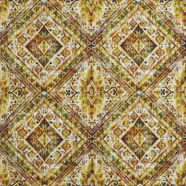 Banyan Spice  59% Linen/ 41% Cotton  Approx. 138cm | 44cm  Dual Purpose 29,000 Rubs