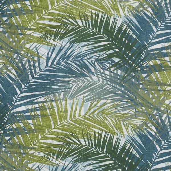 Jungle Aruba  50% Cotton/ 50% Linen  Approx. 147cm | 62cm  Dual Purpose 36,000 Rubs