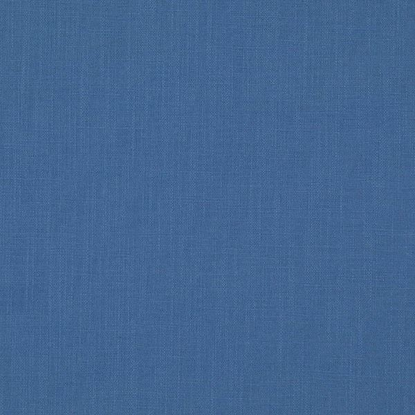 Polo Bluebell  100% Cotton  Approx. 138cm |  Plain  Dual Purpose 25,000 Rubs  Flame Retardant