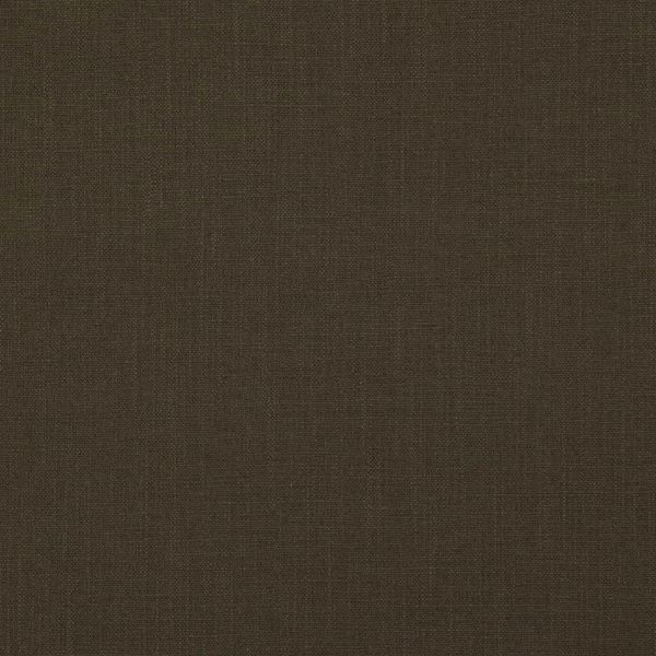 Polo Chocolate  100% Cotton  Approx. 138cm |  Plain  Dual Purpose 25,000 Rubs  Flame Retardant
