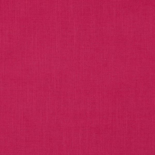 Polo Fuchsia  100% Cotton  Approx. 138cm |  Plain  Dual Purpose 25,000 Rubs  Flame Retardant