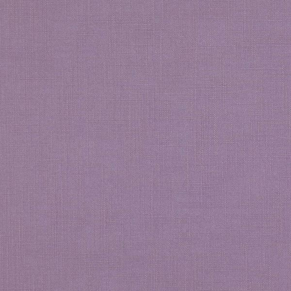 Polo Lavender  100% Cotton  Approx. 138cm |  Plain  Dual Purpose 25,000 Rubs  Flame Retardant