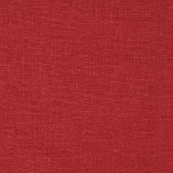 Polo Ruby  100% Cotton  Approx. 138cm |  Plain  Dual Purpose 25,000 Rubs  Flame Retardant