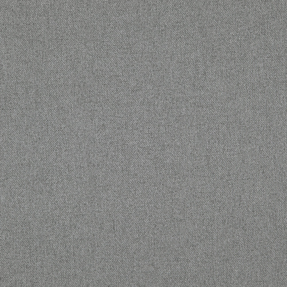 Ampersand Iron  100% Polyester  Approx. 145cm | Plain  Upholstery 100,000 Rubs  Flame Retardant | Water Repellant