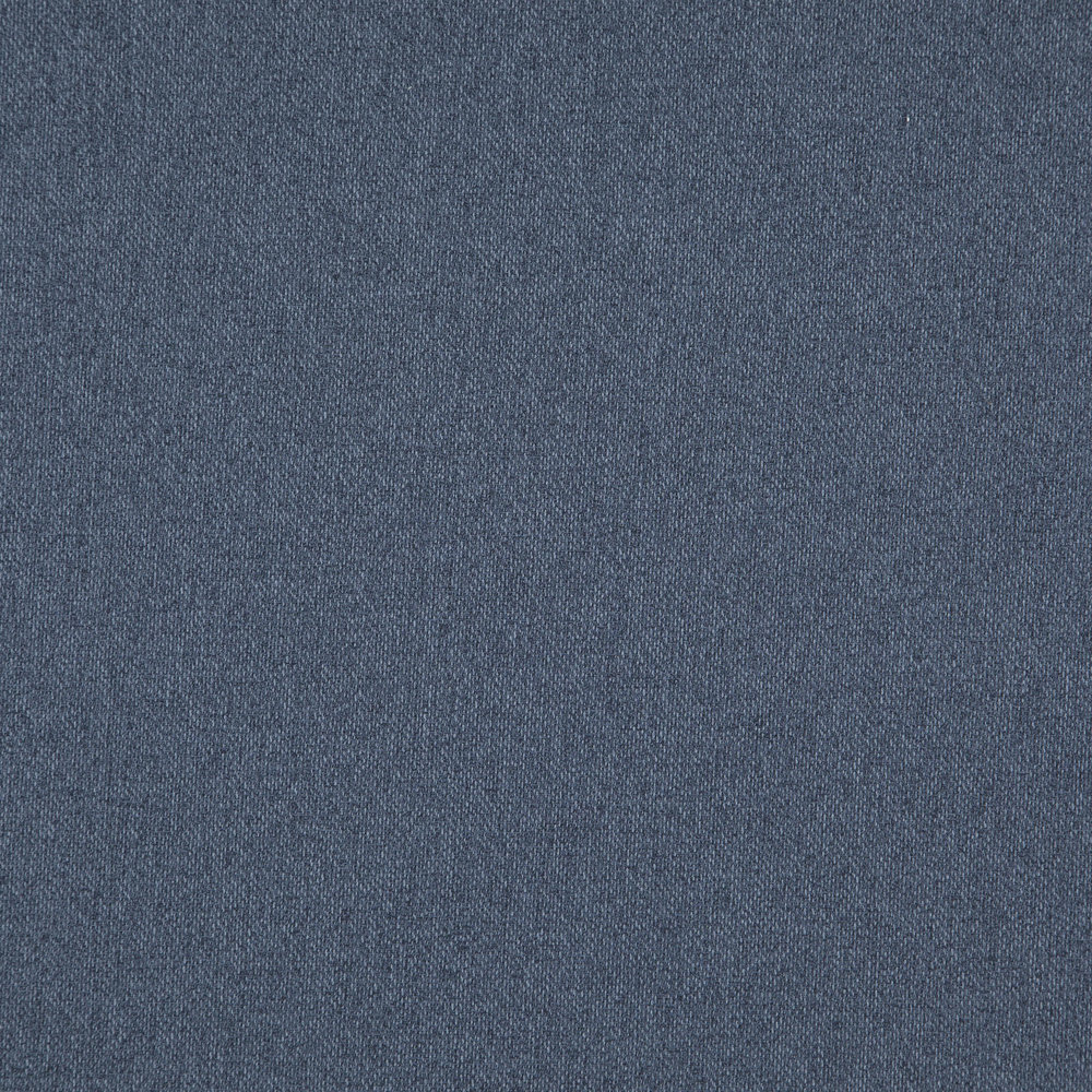 Ampersand Ocean  100% Polyester  Approx. 145cm | Plain  Upholstery 100,000 Rubs  Flame Retardant | Water Repellant