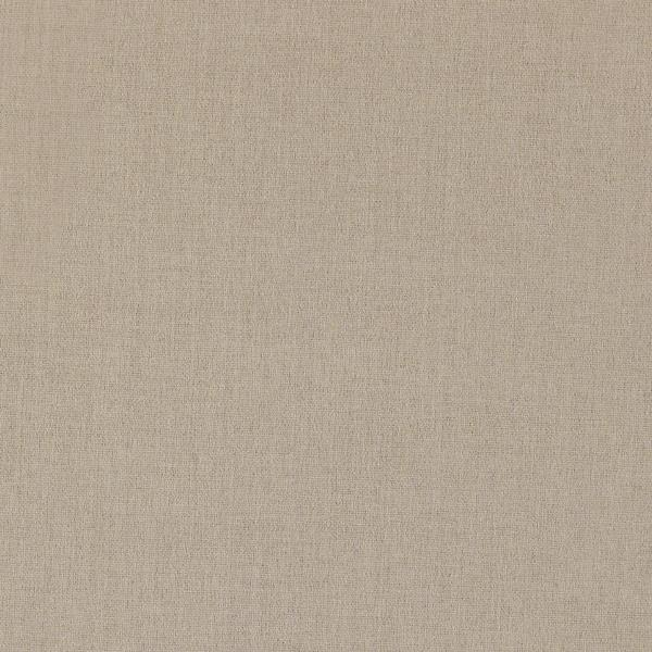 Cushy Sesame  100% Polyester  Approx. 143cm | Plain  Dual Purpose 100,000 Rubs  Flame Retardant