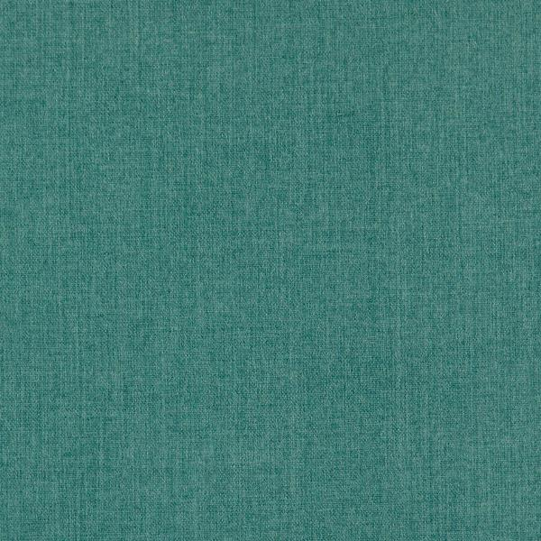 Cushy Teal  100% Polyester  Approx. 143cm | Plain  Dual Purpose 100,000 Rubs  Flame Retardant