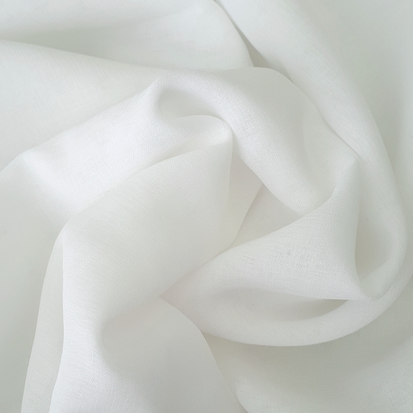 Storm Ice  100% Polyester  Approx. 300cm drop |  Plain  Curtaining