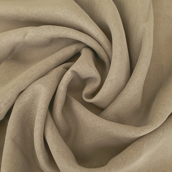 Storm Kalahri  100% Polyester  Approx. 300cm drop |  Plain  Curtaining