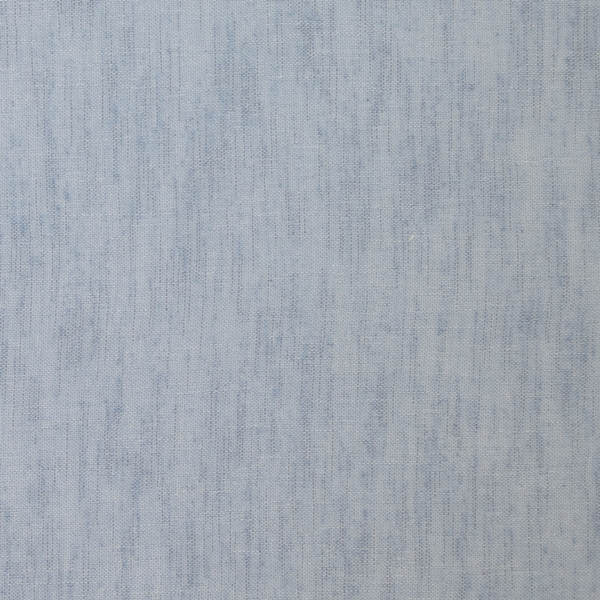 Misty Denim  100% Polyester  Approx. 300cm drop |  Plain  Curtaining