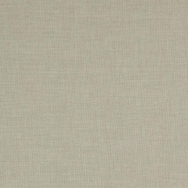 Glamour Fossil  80% Polyester/ 20% Cotton  Approx. 305cm (railroaded) | Plain  Curtaining & Accessories  Flame Retardant