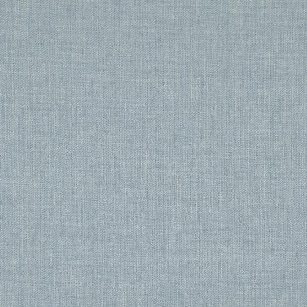 Glamour Sky  80% Polyester/ 20% Cotton  Approx. 305cm (railroaded) | Plain  Curtaining & Accessories  Flame Retardant