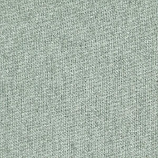 Noblesse Celadon  100% Polyester  Approx. 291cm (railroaded) | Plain  Curtaining & Accessories  Flame Retardant