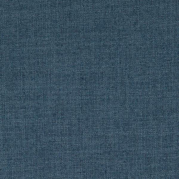 Noblesse Denim  100% Polyester  Approx. 291cm (railroaded) | Plain  Curtaining & Accessories  Flame Retardant