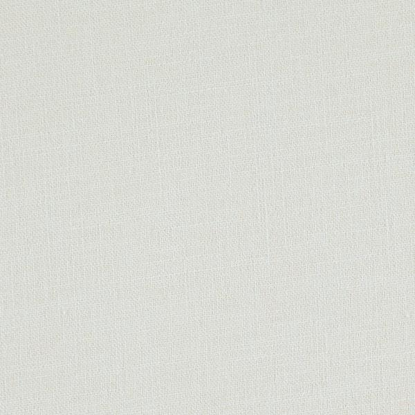 Noblesse Ivory  100% Polyester  Approx. 291cm (railroaded) | Plain  Curtaining & Accessories  Flame Retardant