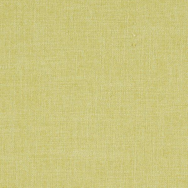 Noblesse Lime  100% Polyester  Approx. 291cm (railroaded) | Plain  Curtaining & Accessories  Flame Retardant
