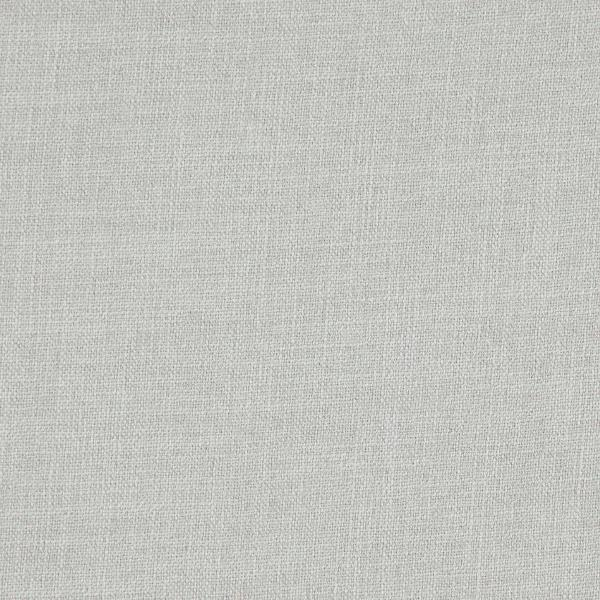 Noblesse Sterling  100% Polyester  Approx. 291cm (railroaded) | Plain  Curtaining & Accessories  Flame Retardant