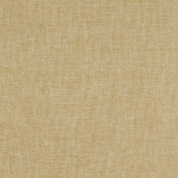 Status Honey  61% Polyester/ 39% Cotton  Approx.  295cm (railroaded) | Plain  Curtaining & Accessories  Flame Retardant