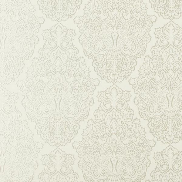 Charm Ivory  100% Polyester  Approx. 138cm | 37.8cm  Curtaining & Accessories  Flame Retardant