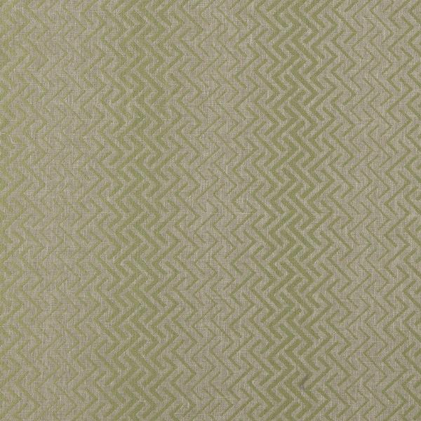 Glints Hedge  47% Polyester/ 32% Cotton/ 21% Viscose  Approx. 138cm | 3.5cm  Curtaining & Accessories  Flame Retardant