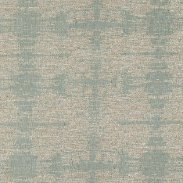 Tinsel Hydro  46% Polyester/ 33% Cotton/ 21% Viscose  Approx. 138cm | 36.4cm  Curtaining & Accessories  Flame Retardant