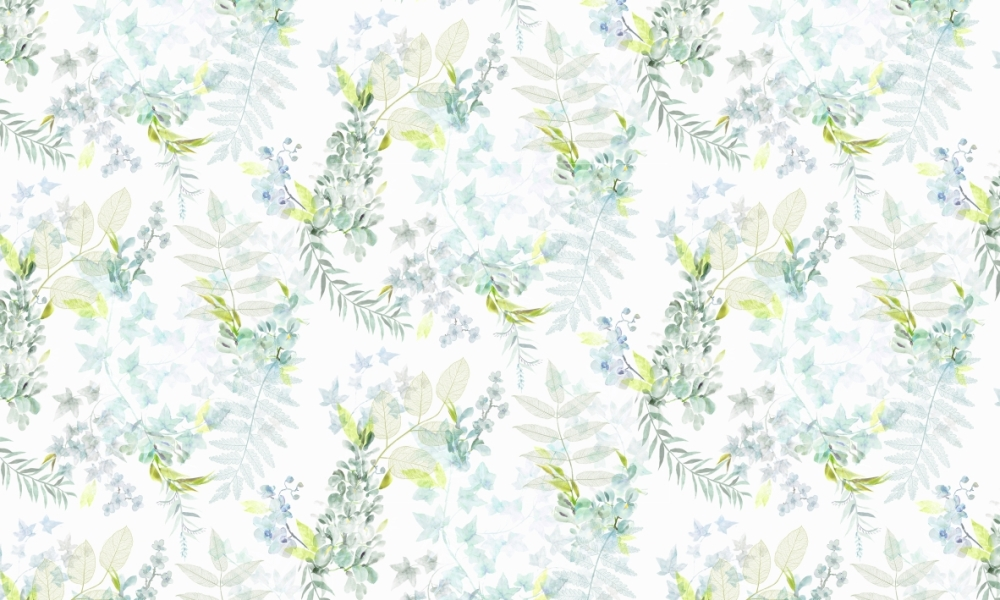 Everglade Mint  100% Cotton  Approx. 280cm Drop (Railroaded)   V: 70cm H:70cm (half drop)  Dual Purpose 20,000 Rubs
