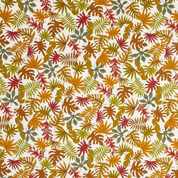 Dell Autumn  100% Cotton  Approx. 137cm | 64cm  Curtaining