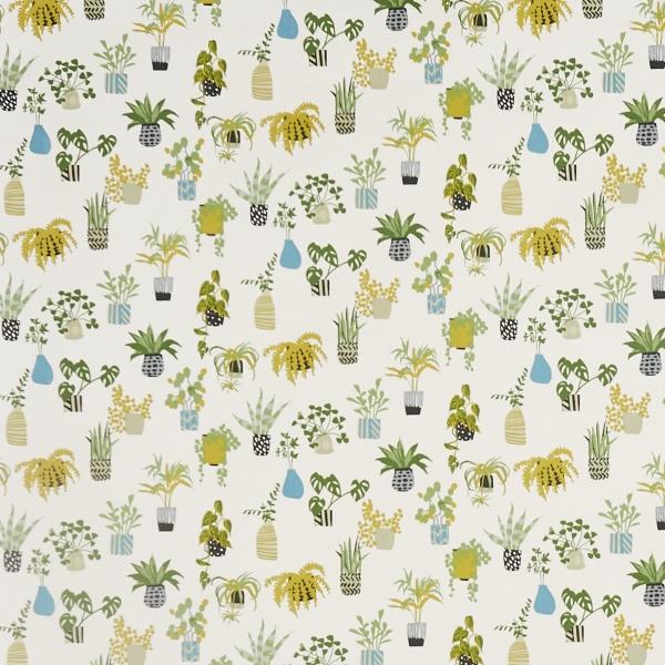 Pot Plants Greenhouse  100% Cotton  Approx. 137cm | 32cm  Curtaining