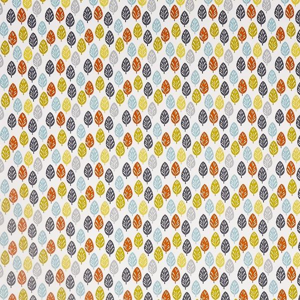 Spruce Citron  100% Cotton  Approx. 137cm | 16cm  Curtaining
