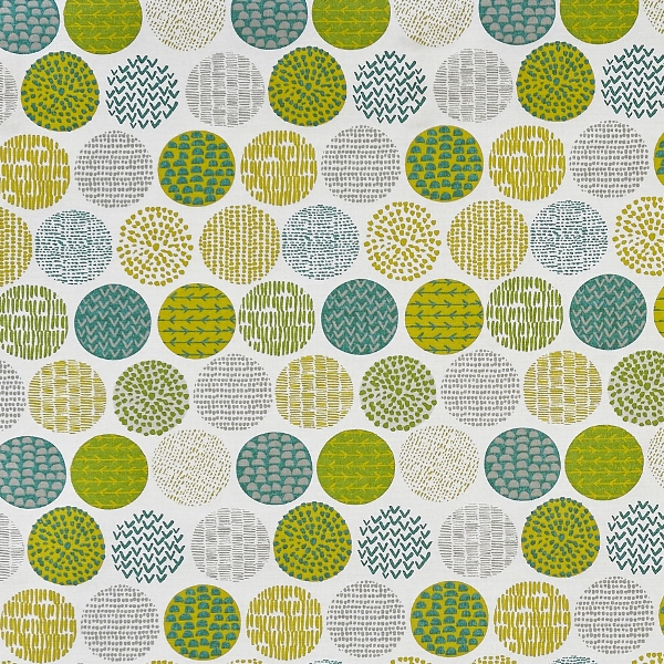 Casa Cactus  100% Cotton  Approx. 137cm | 64cm  Curtaining