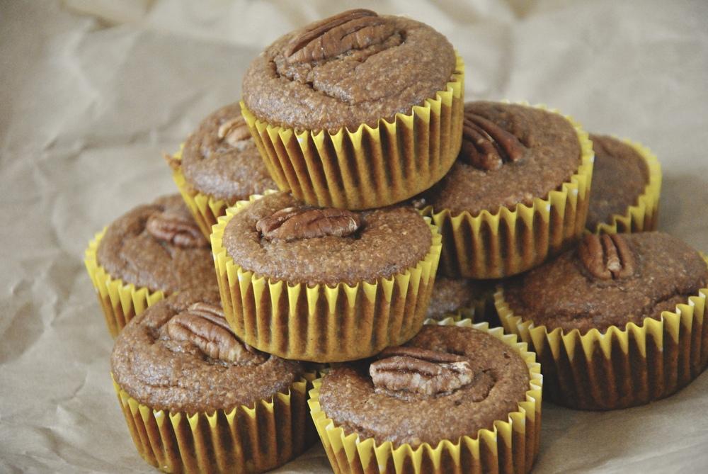 vegan-gluten-free-pumpkin-muffins