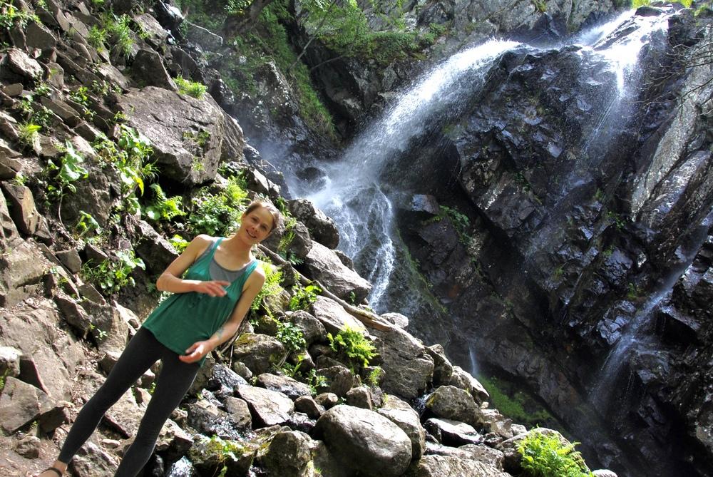 Reconnecting with Nature at Boyana Falls, Bulgaria
