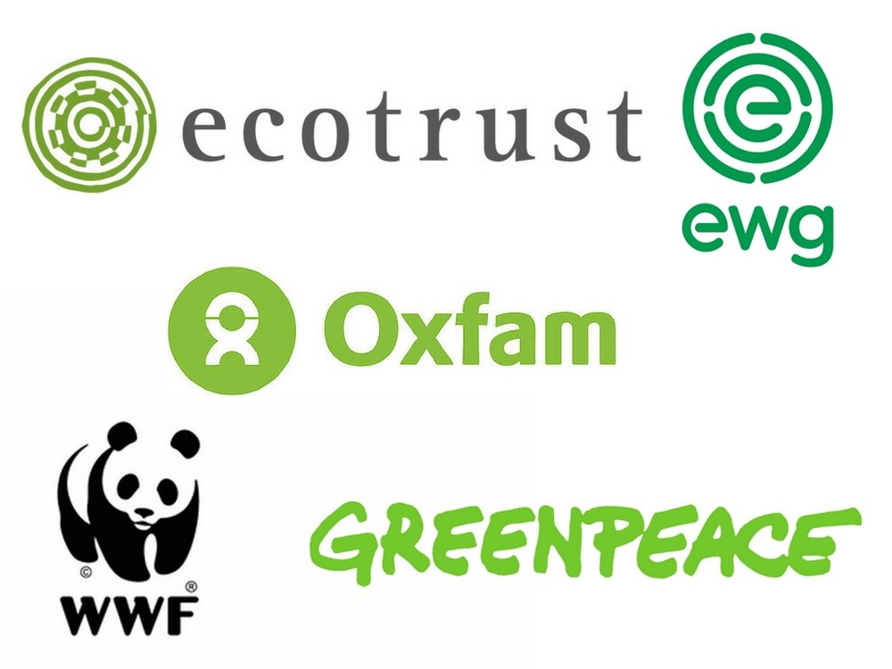 Donate To These Green Causes