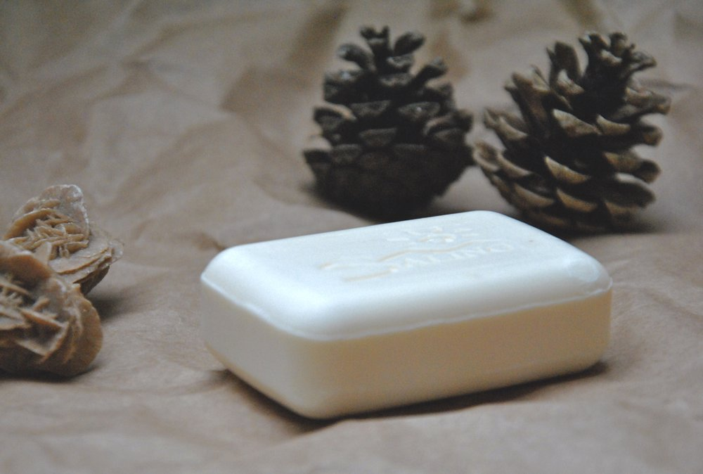 Handcrafted Soap As A Gift